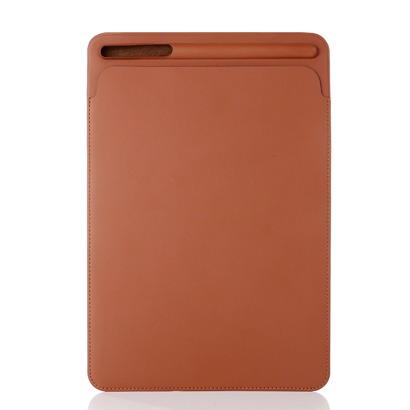 New Arrival PU Leather Pouch Case Bag For New iPad Pro 10.5""