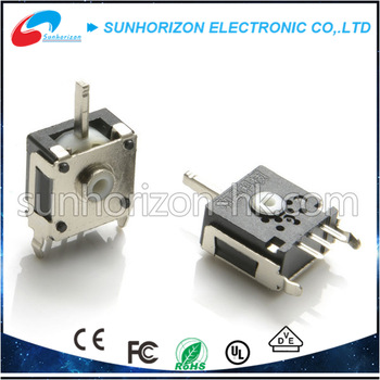 High quality rotary switch for UAV and handles