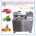 High Speed Vacuum Bowl Cutter For Meat Processing