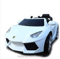 Strong double battery kids car / children electric car rent / kids electric cars 12v battery