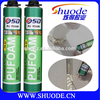 low price high expansion foam sealant suitable for gap filling industry