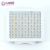 High lumen 150w infrared led grow lights with rope hangers for 4x4 tent