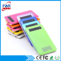 Cheapest External Power Pack for Mobile Phone Types of Power Bank 5000 mAh