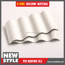 pvc slice with twin wall