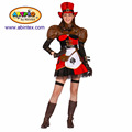 Trump Alice costume (16-023) as lady carnival costumes with ARTPRO brand