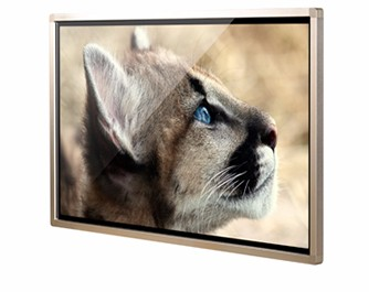 8 Inch High Quality GIF Digital Sex Photo Frame