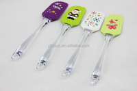 christmas gift silicone spatula beef tallow spatula