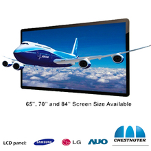 Cheap 55 Inch Vertical LCD Video Wall With Narrow Bezel 4.9mm celebrate bachelordom