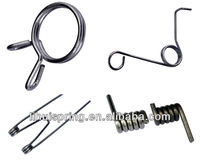 heavy duty torsion spring for motorcycle