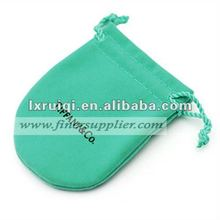 2012 durable velvet jewelry pouch