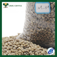 New crop specifications arabica coffee beans