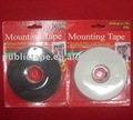 foam tape bubble cap package