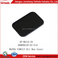 HIGH QUALITY REPLACEMENT PARTS OIL BOX COVER FOR MAZDA FAMILY ONE GENERATION
