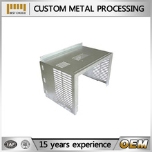 custom galvanized sheet metal duct