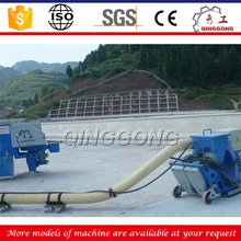 Second Hand Movable Shot Blast Cleaning Machine/Equipment for Removing Mark
