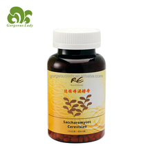 Natural Health Product Yeast (Saccharomyces Cerevisiae) tablet formulation , looking for Agent