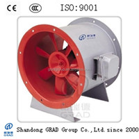 T35 type low noise thermostability axial flow fan/withstands high temperatures