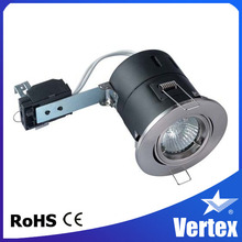 surface mount round led ceiling light fixture