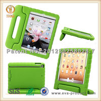 Squishy covers cases for ipad5 ,for ipad5 cover case with handle