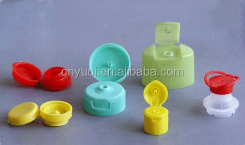 OEM plastic bottle cap drawing mould& inection molding services