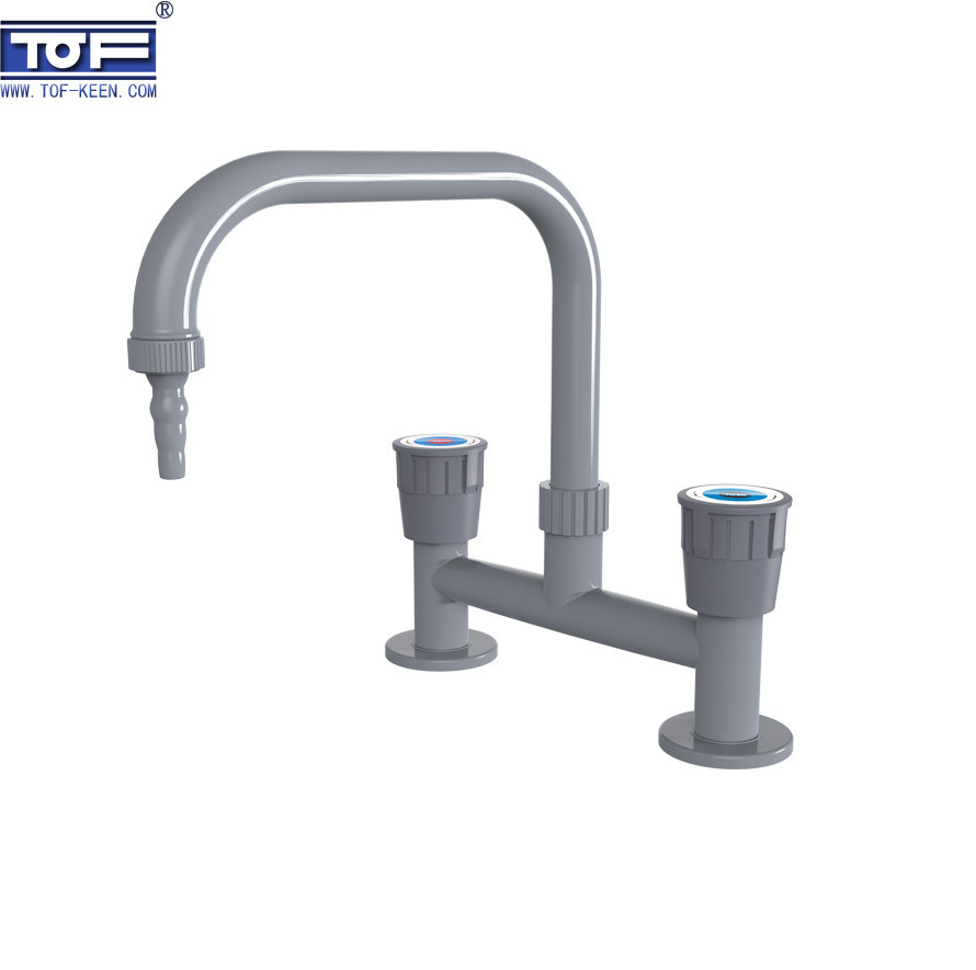 EXW bulk supplying laboratory water mixer faucet