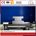 Blasting room made in china market used for large scale parts
