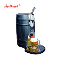 wholesale neoprene beer bottle cooler bag