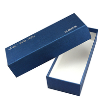 Customized design gift box with compartments cardboard