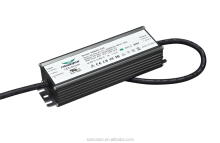 waterproof switch power supply 100W outdoor use led driver