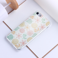 Best selling fancy back cover IMD cell phone accessories case for Samsung