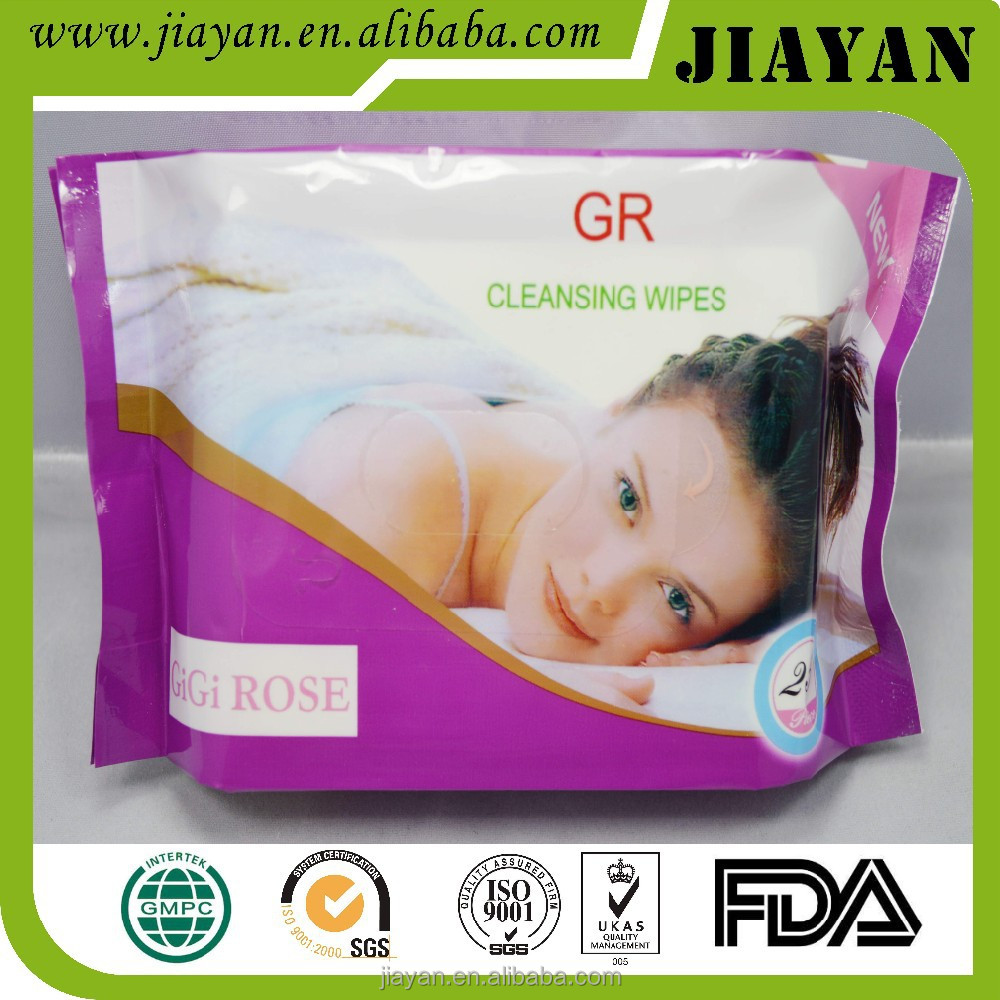 New Pocket Makeup Removing Wipes/ Girl Facial Wipes