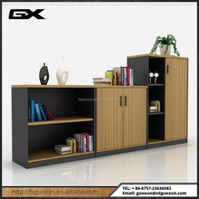 2400W * 400D * 1200H mm Office file cabinet furniture with two keys