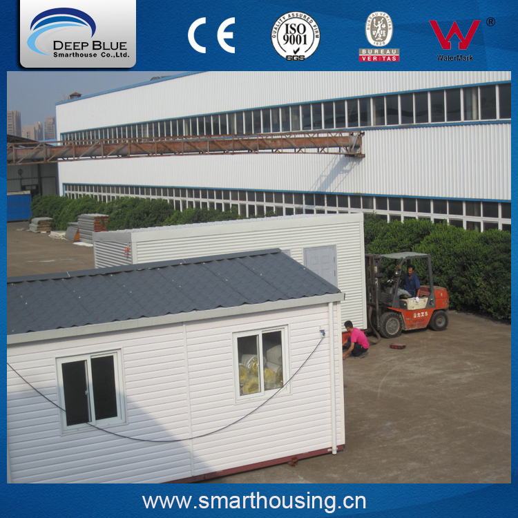 Australian standard approved mobile guard house