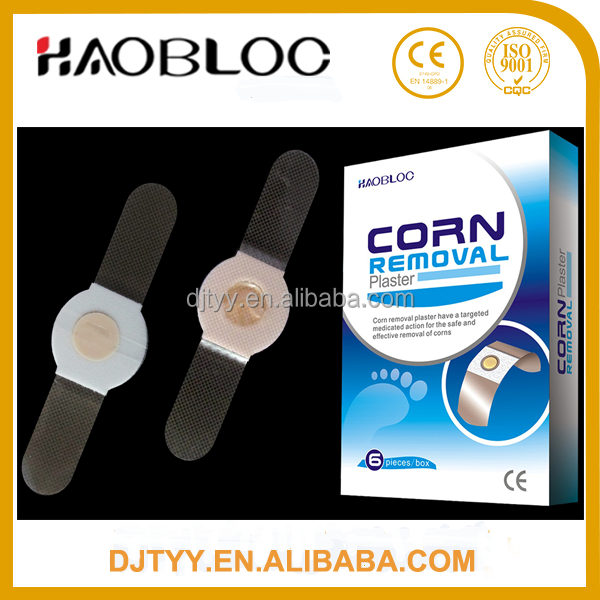 Manufacturers Looking For Medical Distributors Compeed Corn Removal Plasters