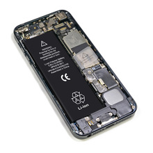 NEW made 0 cycle LiPo Battery replacement for iPhone 5S