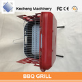 Customized By Customer's Requirement Colorful barbacue grill