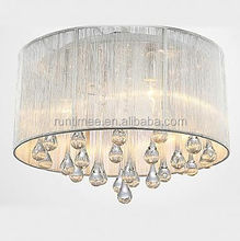 American style New product egypt crystal chandelier