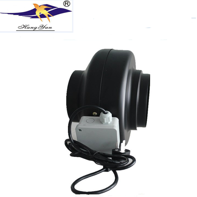 2017 hot sell Mini sirocco fan for home(CDR2E-125)