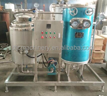 UHT Coil Pipe Pasteurizer UHT Plate Pasteurizer UHT Tubular Pasteurizer