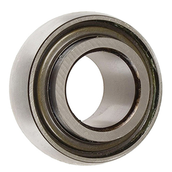 Gang Disc Non-relubricatable Bearing Round Bore W209PPB4