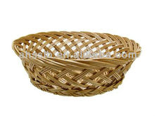 Cheap Wicker Bread Basket