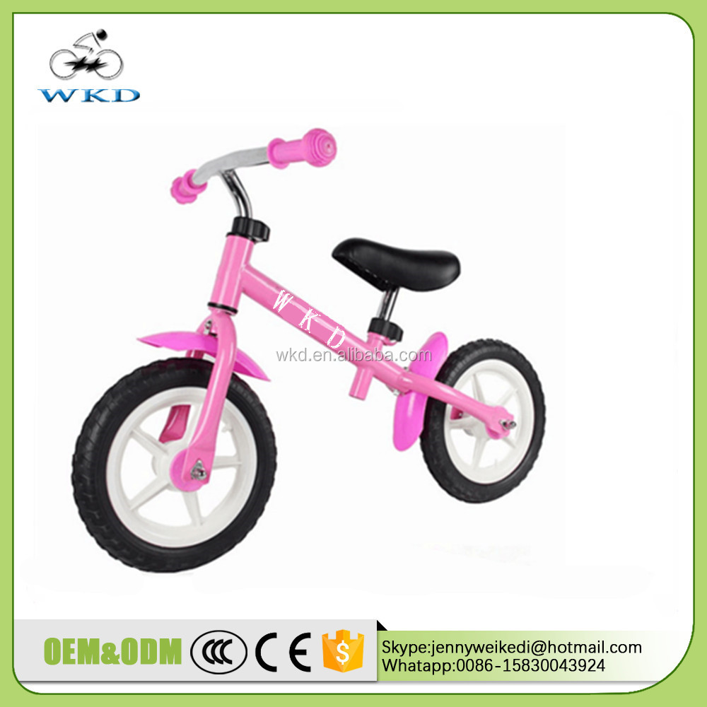 made in china bike Manufacturer wholesale 12 inch balance bike and kids bike and baby tricycle