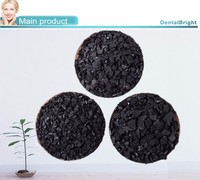 High quality catalyst carrier Coconut shell activated carbon filling a variety of filters and industrial anti-virus equipment