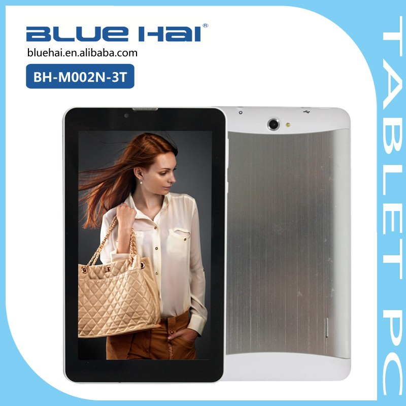 Cheap Phone Tablet 7 Inch 3G Call-Touch Smart Tablet PC Software Download