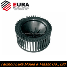EURA plastic fan impeller mould, plastic injection fan blade impeller mould manufacturer