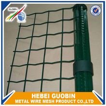 pet cage PVC welded wire mesh fence