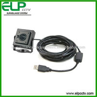 USB Surveillance Pinhole mini Hidden cctv camera for atm