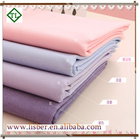 "tc 80/20 45*45 110*76 "" white textile fabric for bed cover"