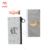 wholesale transparent zip lock bags customized clear PVC cute shopping bag