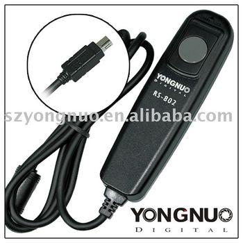 YONGNUO Remote Switch RS-802 N3